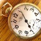 Ball 999B Official RR Standard Pocket Watch – Ball Stirrup Bow Case (Pocket Watches)