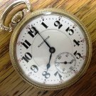 Hamilton 950 Pocket Watch, Made 1920, 23 Jewels, (Pocket Watches)