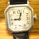 Illinois Deco Period Wrist Watch (Wrist Watches)