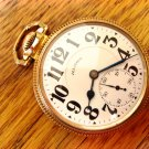 Illinois Bunn Special, 23 Jewels, 60 Hour, 16 Size, Pocket Watch – (Pocket Watches)