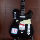 THE CLASH JOE STRUMMER Mini NOISE TELE Miniature Guitar Collectible Gift
