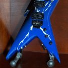 PANTERA DIMEBAG DARRELL Mini Guitar LIGHTNING BOLT Collectible Gift