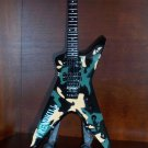 PANTERA DIMEBAG DARRELL Mini Guitar 'TRENDKILL' Collectible Gift