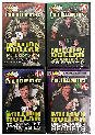 4 DVD Set -Phil Hellmuth's Million Dollar Poker Secrets