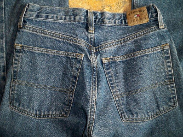 Tommy Hilfiger Jeans size 28x32
