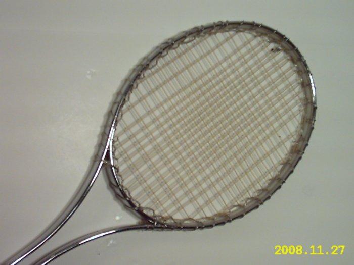 Wilson TX6000 Vintage Tennis Racquet 4 3/8 (SN WIS01)
