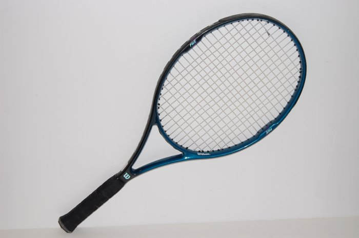Wilson Staff 4.8si Tennis Racquet 4-3/8 (SN WIG14)