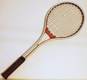 Seamco Ken Rosewall Tennis Racquet