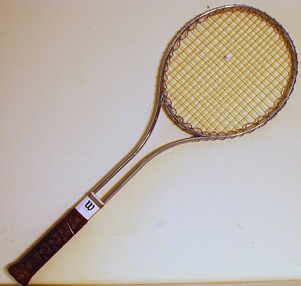 Wilson T2000 Vintage Tennis Racquet Reg grip WIS36