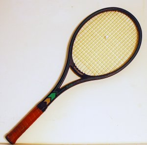 Dunlop Max 200G Vintage Graphite Tennis Racquet Racket  (DUG20)
