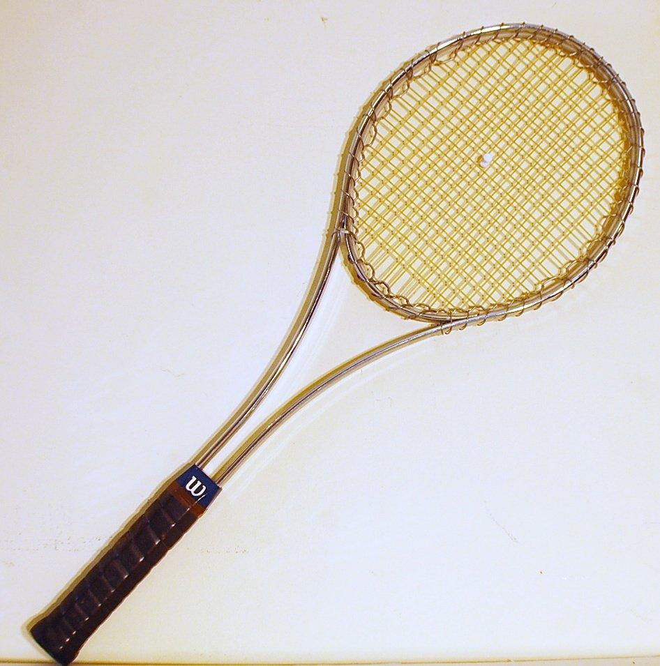 Wilson TX3000 Vintage Tennis Racquet 4 1/2 M SN WIS08