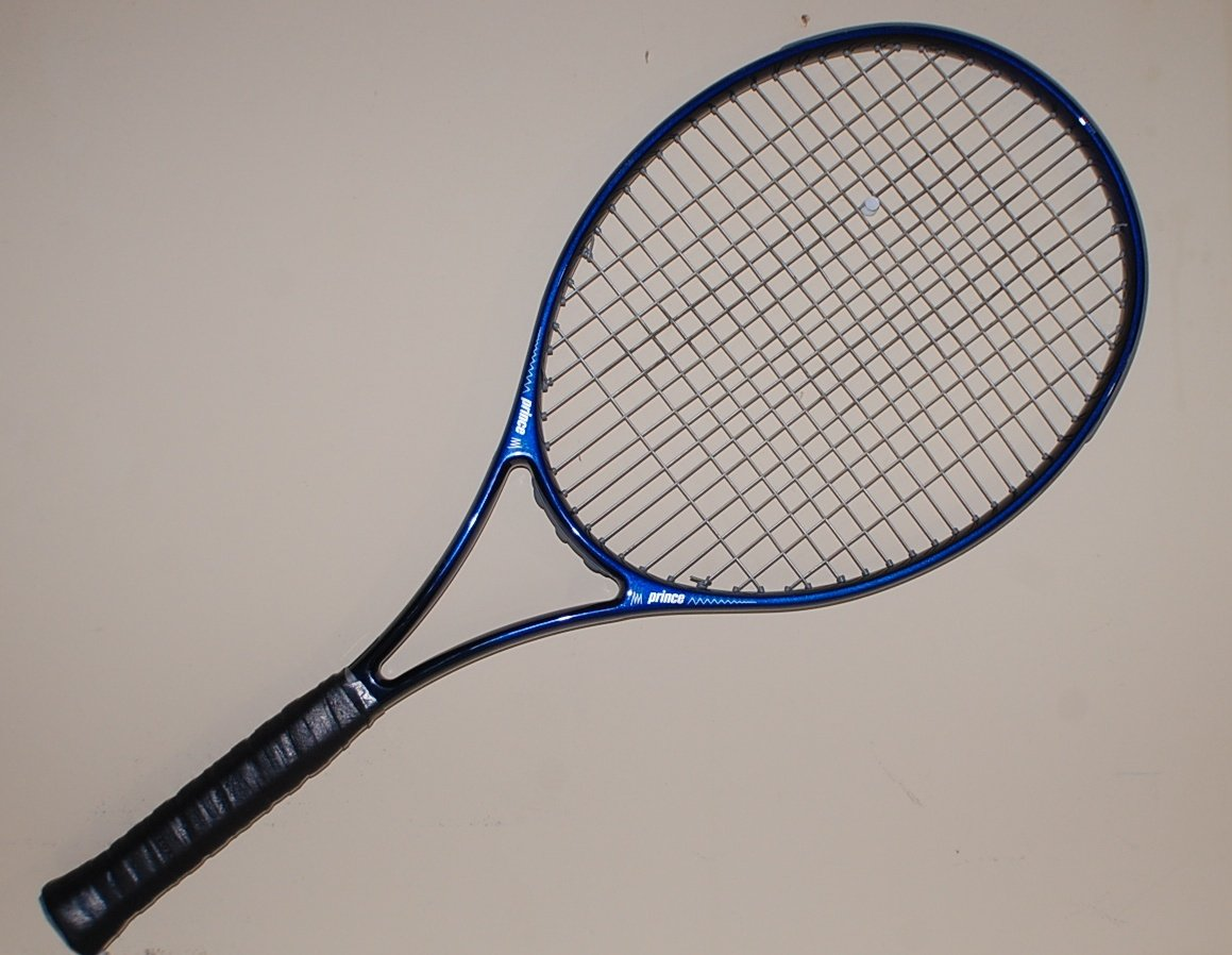 Prince Graphite Cyclone Tennis Racquet Racket (SN PRI30)