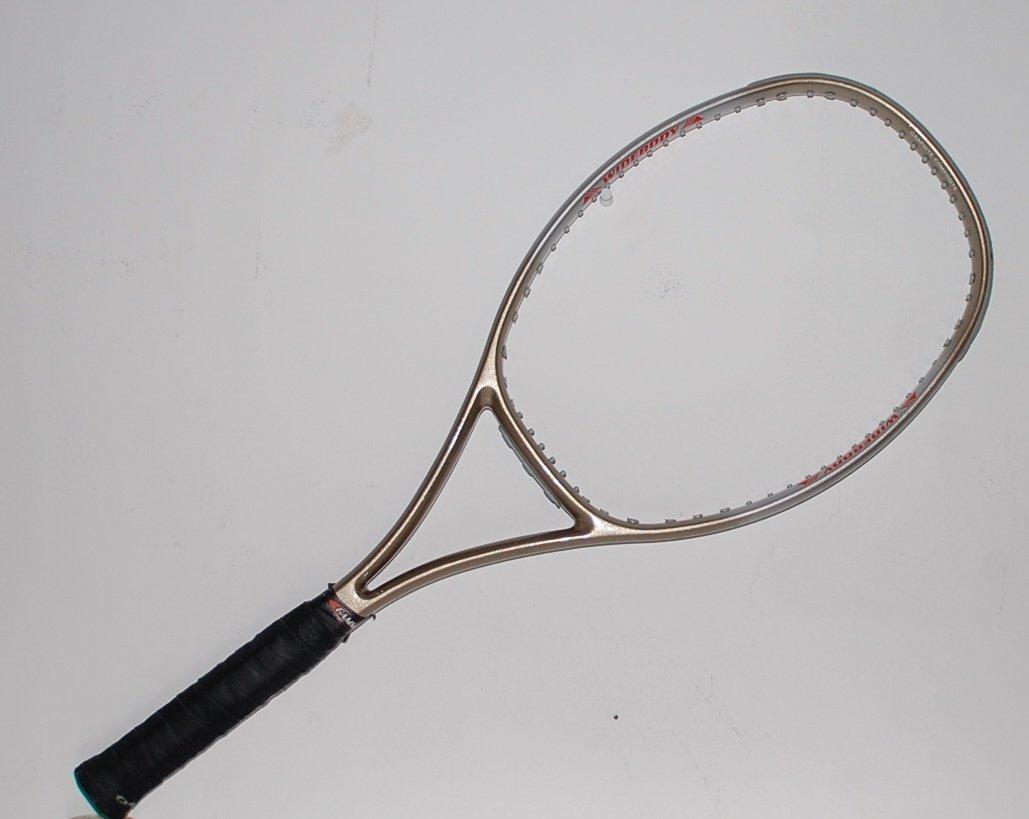 Yonex RQ-T 990 Tennis Racquet Racket 4-1/2 (SN YOG08)