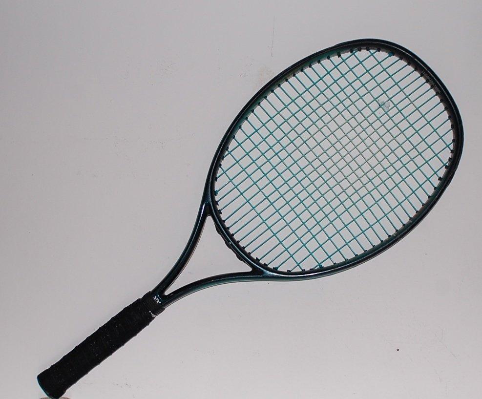 Yonex RQ-410 IsometricTennis Racquet (SN YOG11)