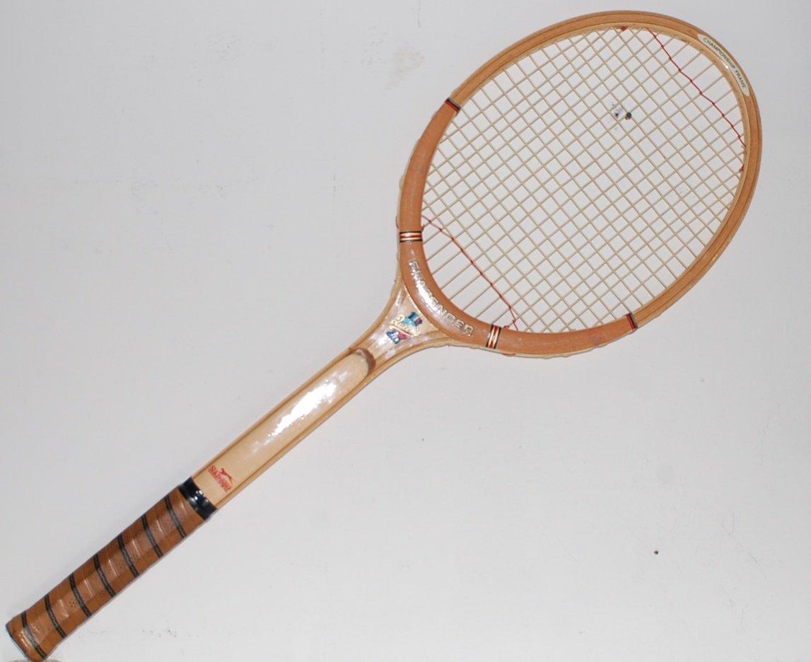 Slazenger Tennis Grips Slazenger Queen Wood Tennis