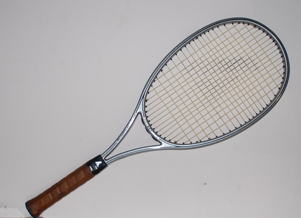 Pro Kennex  Bronze Dominator Tennis Racquet 4-3/8 L with cover (SN PKG03)