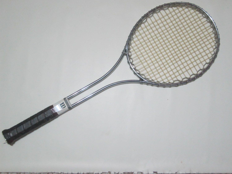 Wilson T2000 Vintage Tennis Racquet Reg grip WIW46A