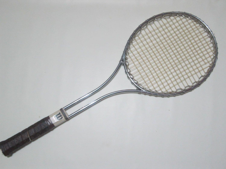 Wilson T2000 Tennis Racquet WIS46E