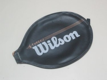 Wilson Wood Advantage Tennis Racquet Cover  WWCO09