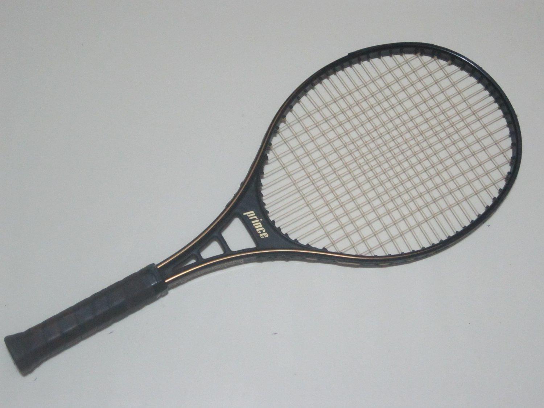 Prince Pro Metal 1979 Tennis Racquet 4 5/8 (SN PRI009)