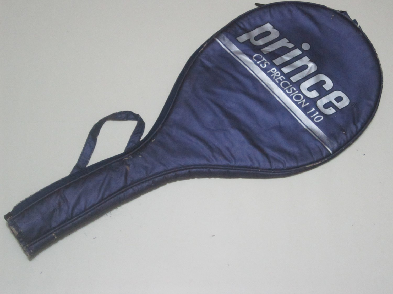 Prince Tennis Racquet Graphite Carrying Case  PCC01