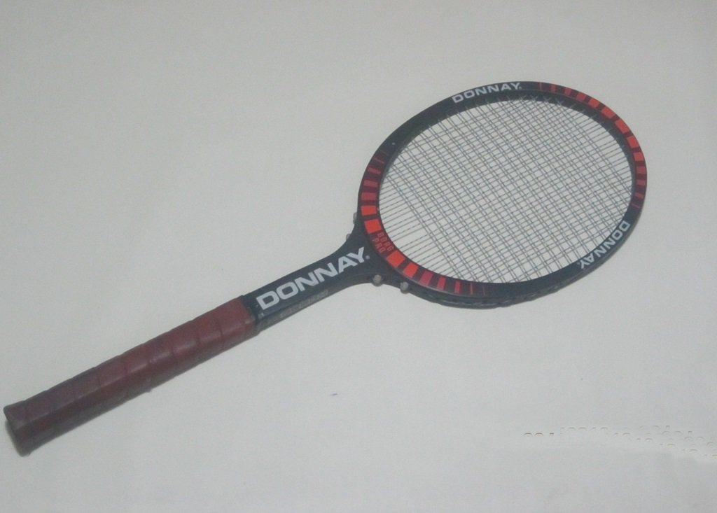 Donnay  Bjorn Borg Pro  Tennis Raquet L4 (DOW07A)