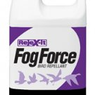 Rejex-it® Fog Force Bird Repellent-1 Gallon (treats 16 acres outdoors, depending on airflow)