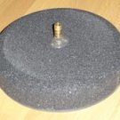 "ClearWater™ AIRSTONE 1.5"" by 7"" Round With 3/8"" BARB"