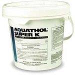 Weed Prevention Products - Aquathol Super K Granular