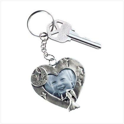 Zodiac Keychain Set