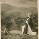 1906 Bamforth Hymn Series Postcard Life Model Series RPPC