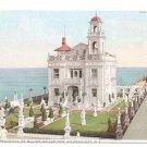 Capt. Young's Residence Million Dollar Pier Atlantic City NJ
