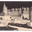 Heidelberger Schloss vor seiner Zerstorung Vintage Postcard 1906