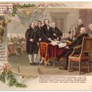 Colonial Heroes #20 Schwalbach 1903 PMC Declaration of Independence