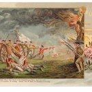 Colonial Heroes #10 Schwalbach 1903 PMC Battle of Lexington