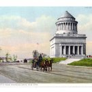 Grants Tomb New York ca 1910 Photostint NM Vintage Postcard