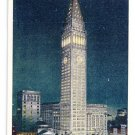 Metropolitan Insurance Building New York ca 1910 Photostint NM Vintage Postcard