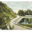 Park Drive Montreal ca 1910 Vintage Postcard
