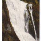 Montmorency Falls Quebec ca 1910 Vintage Postcard