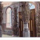 Crutches St Anne de Beaupre Quebec Canada c 1910 Vintage Postcard NM
