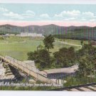 Presidential Range Bretton Woods NH c 1910 Vintage Postcard EX
