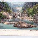 Ammonoosuc Upper Falls Bretton Woods White Mountains NH UND 1910