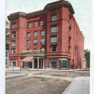 Jefferson Theater Portland ME Langdorf E 6580 ca 1910