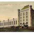 Naval Prison Portsmouth Navy yard Kittery ME ca 1908 EXC