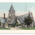 Christ Church Portsmouth NH Detroit Publishing ca 1910