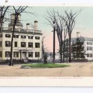 Haymarket Square Portsmouth NH Detroit Publshing c 1902