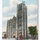 Cathedral Boston MA Reichner ca 1910