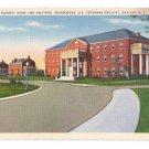 Batavia NY Nurses Home Doctors Residences Veterans Facility