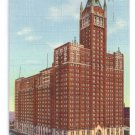 Furniture Mart Chicago Curteich Linen
