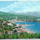 Italy Genoa Santa Margherita Ligure Postcard 4X6